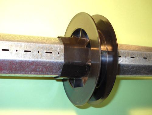 Como colocar la cinta de una persiana beautiful persianas - Colocar cinta persiana ...
