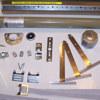 Accesorios varios para la motorización de persianas