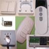 Automatismos y elementos domóticos para la automatización de persianas